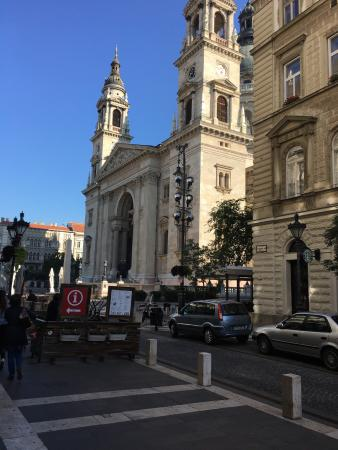 Hotel Central Basilica: photo1.jpg