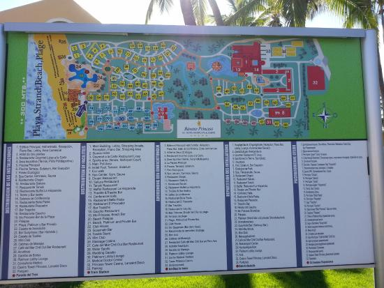 bavaro princess resort and casino punta cana