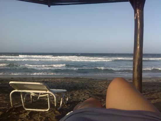 Laguna Mar: ;)