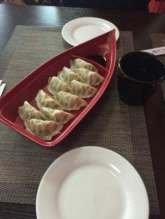 Miko Sushi Restaurant