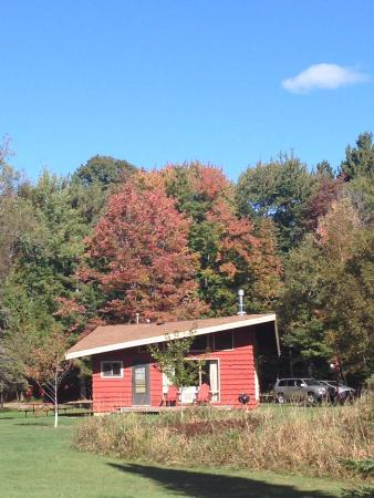 Holiday Acres Resort : Cabin 20