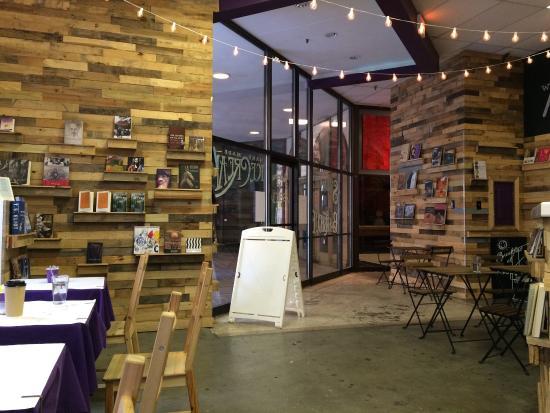 Photo of Coffee Shop /serj/ at 400 N Saint Paul St, Dallas, TX 75201, United States