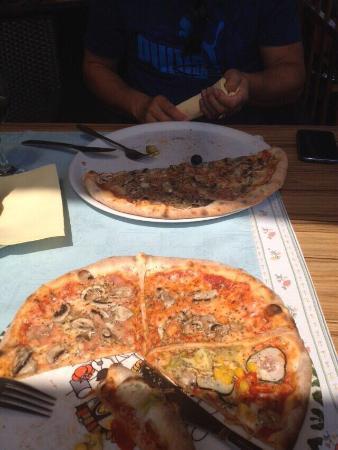 Amfora Pizzeria