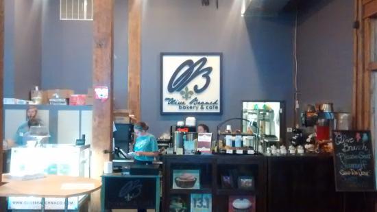 Olive Branch Bakery & Cafe