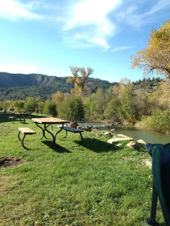 Blanco River RV Park
