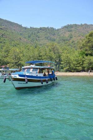 Villa Duran Boat Trips