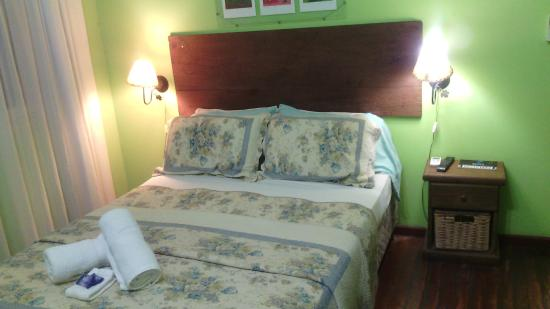 """Guayra Guest House: """"Primavera"""" room"""
