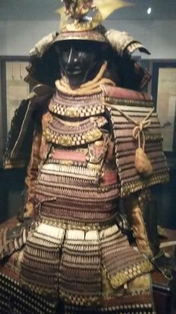 Armatura di samurai foto di mao museo d 39 arte orientale for Samurai torino