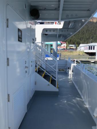 Seward, Alaska - Kenai Fjords Tour