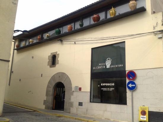 Museu del Càntir d'Argentona