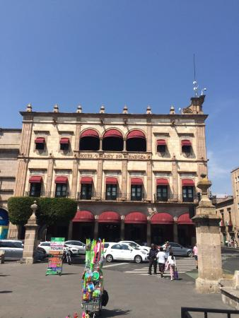 Hotel Virrey de Mendoza: photo0.jpg