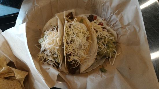 Knightdale, North Carolina: Tacos