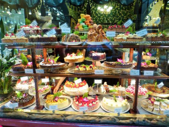 Cake Shop Perth Cbd