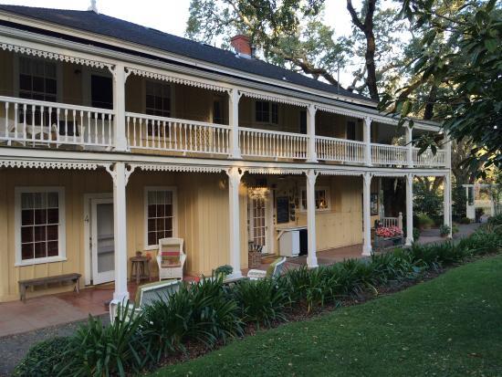 Beltane Ranch: Homestead