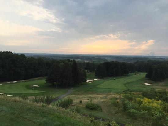 Fonthill, Canada: Lookout Point Country Club