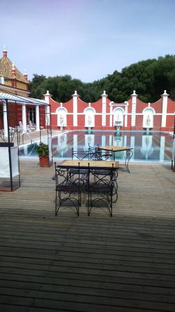 Montenmedio Golf & Country Club: Piscina
