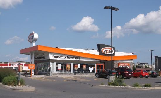 Kemptville Ontario Restaurants