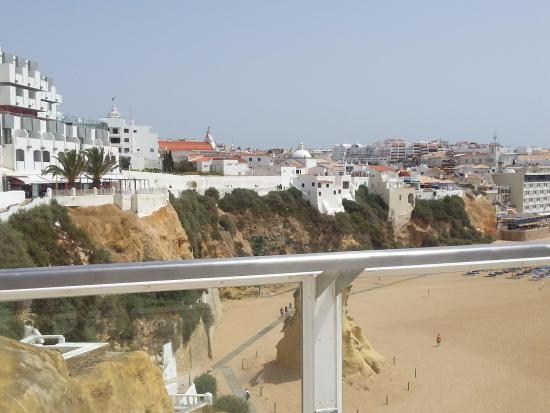 Velamar Sun & Beach Hotel: Albufeira