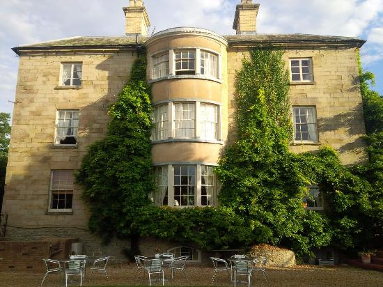 Dinham hall au 174 2019 prices reviews ludlow england photos of hotel tripadvisor for Ludlow hotels with swimming pool