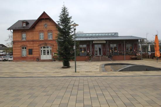 Heusenstamm, Γερμανία: Alter Bahnhof