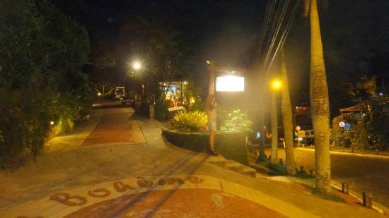 La Boheme Hotel e Apart Hotel: Vista del hotel
