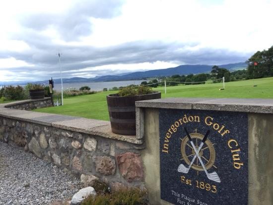 ‪Invergordon Golf Club‬