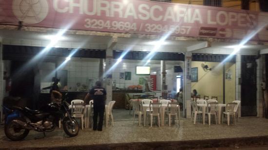 Churrascaria Lopes