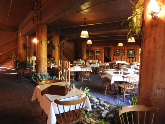Chateau At Oregon Caves Dining Room Cave Junction Restaurant Reviews Photos Phone Number Tripadvisor