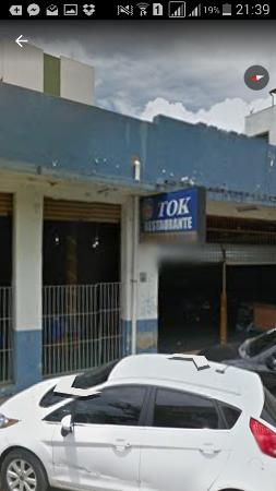 Tok Restaurante