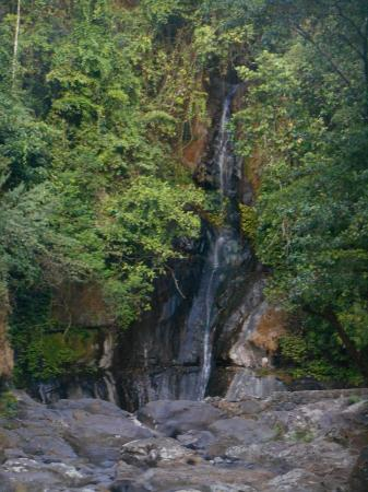 Biroro Waterfall