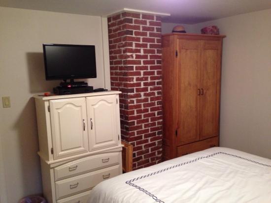 Ladysmith, Canada : Wunderschönes Zimmer