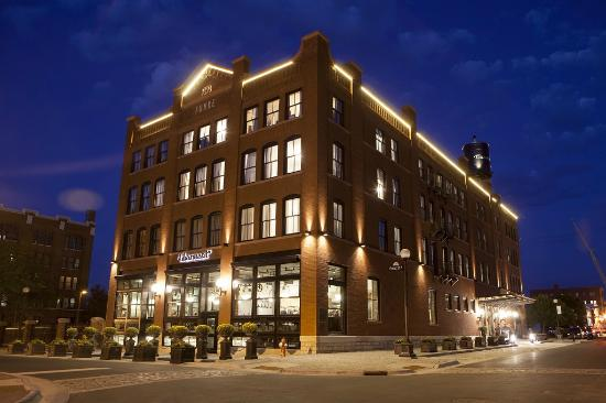 The Charmant Hotel 2 033 Reviews 1 Of 20 Hotels In La Crosse