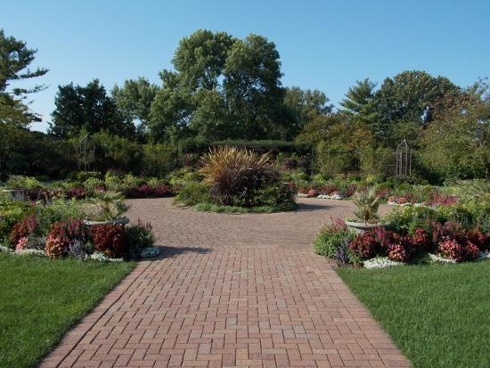 Olbrich Gardens Picture Of Olbrich Botanical Gardens