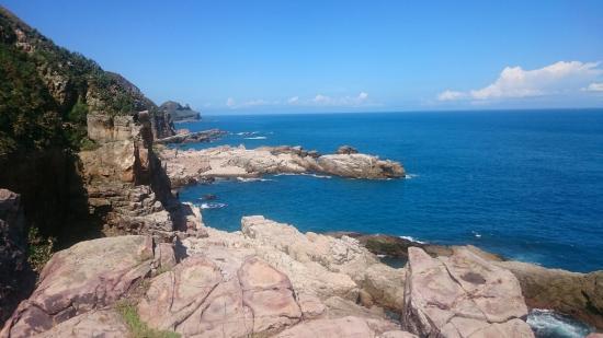 Long Dong Wan Cape Trail