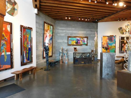 Hawthorne Gallery