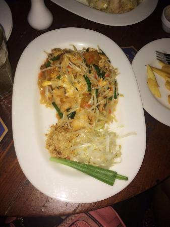 Pattaya Thai Kitchen Review