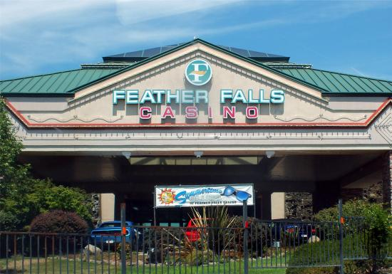 ‪Feather Falls Casino‬
