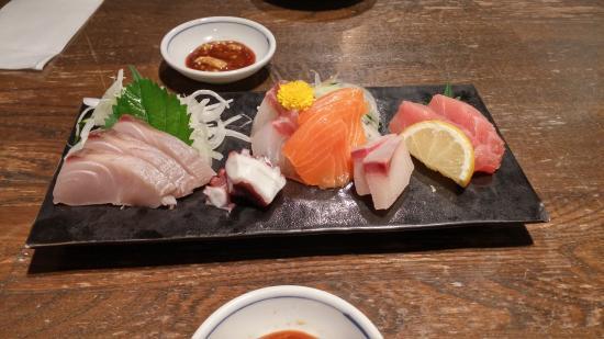 Kamameshi Sushi Hichiko