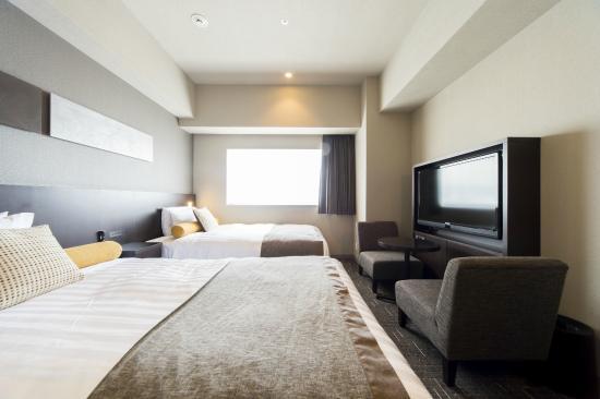 히로시마 워싱턴 호텔