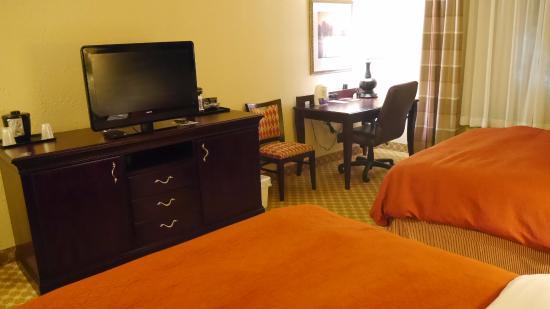 賓夕法尼亞州卡萊爾卡爾森鄉村智選假日飯店照片
