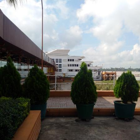 View Of Ship Picture Of Vintage Luxury Yacht Hotel Yangon