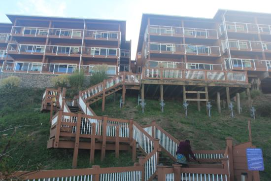 Image result for Hotels in Cannon Beach