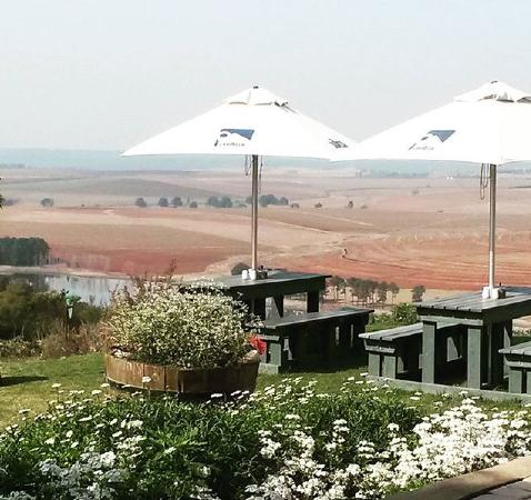 Greytown, Afrique du Sud : Outdoor experience