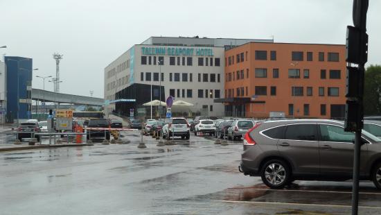 hdsex tallink city hotel arvostelu