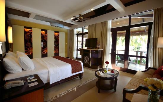 henann resort alona beach tawala philippines 2018. Black Bedroom Furniture Sets. Home Design Ideas