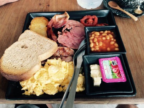Samatha Bed & Breakfast: photo0.jpg