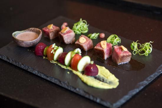 Kobe Teppanyaki Restaurant