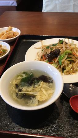 Taiwan Cuisine Fukumanro