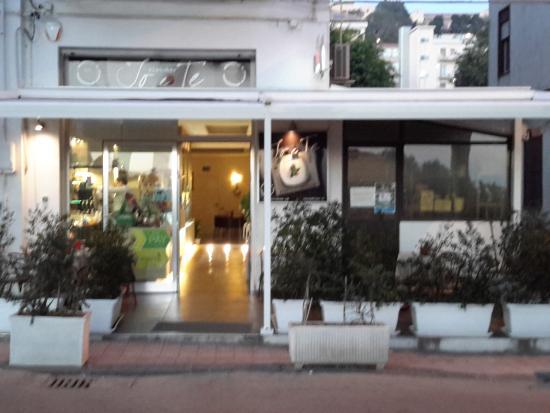Ristobar Io E Te Agrigento Restaurant Bewertungen Telefonnummer