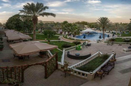 Photo of Mafraq Hotel Abu Dhabi